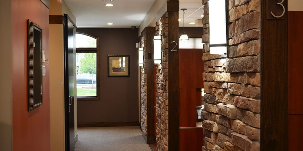 """I would highly recommend friends and family to visit Dr. Greenfield. The entire staff was friendly and very thorough. I loved that I have the option to having a ""natural"" dentist for myself and my family."" ~ Larry"